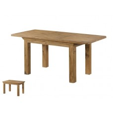 Lyon 120cm Extending Table
