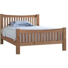 Dorset 3ft single bed