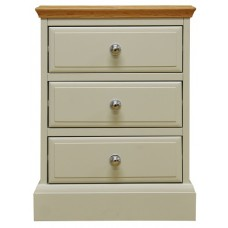 Duchess Painted Large Bedside