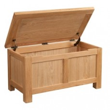 Dorset Blanket Box