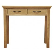 Cranworth Oak Dressing Table