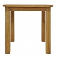 Cranworth Small Fixed Top Table