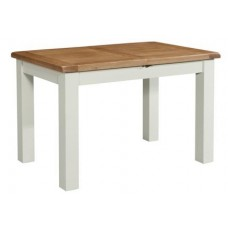 Cornwall 4' Dining Table With 1 Extention