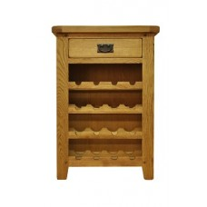 Old Forge Wine Cabinet