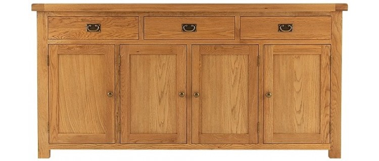 Oldham 4 Door Sideboard