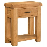 Clovelly 1 Drawer Console table