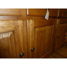 Farmhouse 3 door & drawer sideboard