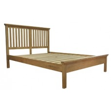 Cranworth Oak 5' Bed
