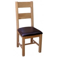 Somerset 2 Rail Dining Chair