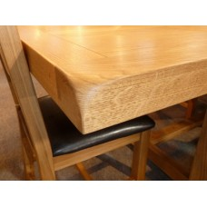 Clovelly Large Extending Dining Table