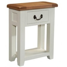 Cornwall 1 Drawer Console