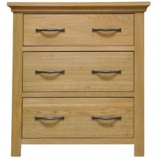Cranworth 3 Drawer Chest