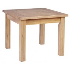 Rustic 3'x3' Table