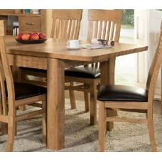 Treviso Small Single Extending Table