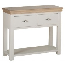 Lundy 2 Drawer Console Table