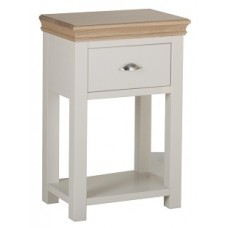 Lundy 1 Drawer Console