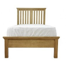 Cranworth Oak 3' Bed