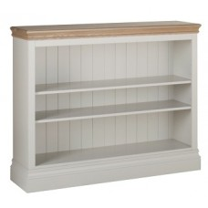 Lundy 3' Bookcase Wide