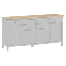 Neptune 4 Door Sideboard